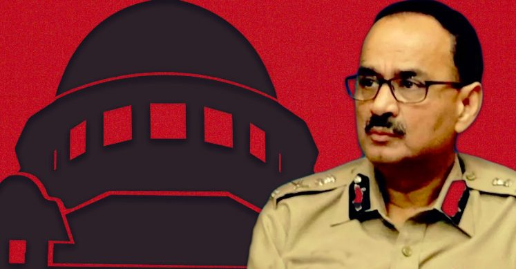 SC reserves its order on CBI director Alok Verma's petition