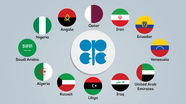 OPEC agrees to cut crude oil production by 1.2 million barrels/day