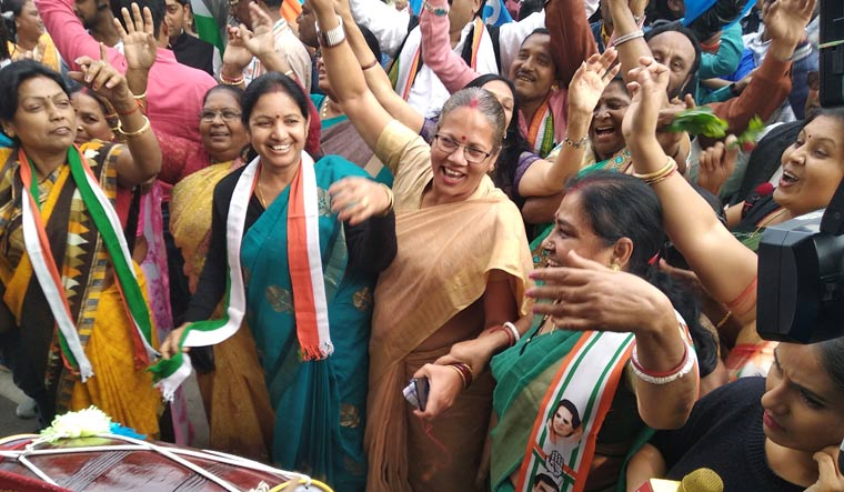 Karnataka lessons made BJP not staking claim in Madhya Pradesh