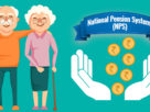 NPS benefits extended by centre and almost made  at par with EPF