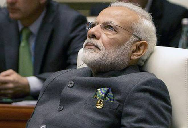 Rafale Scam : Piqued   Modi Govt says it was Typo error and not mislead SC on CAG report