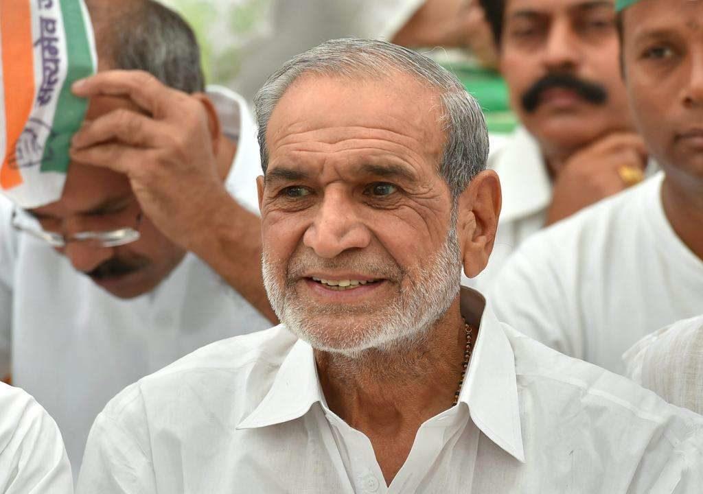 1984 anti-Sikh riots  Sajjan Kumar gets life term