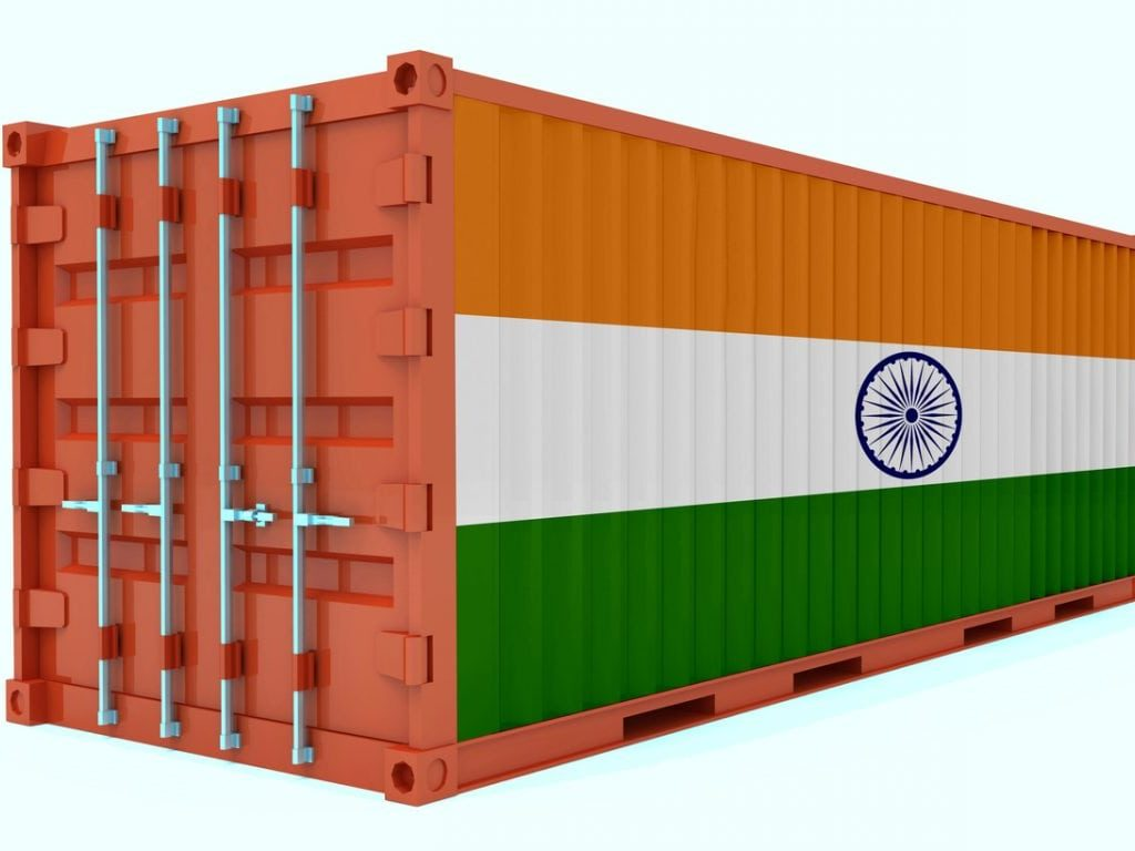Negative Growth : Exports have not progressed at all in these four years