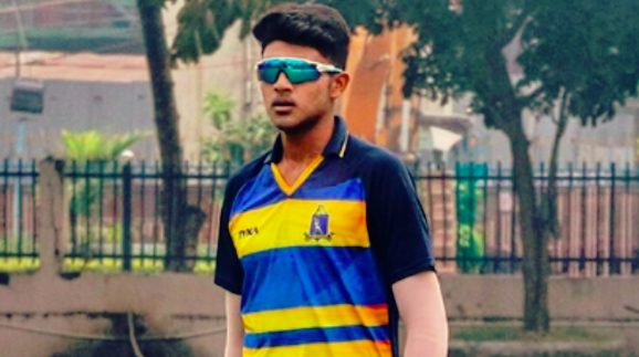 Prayas , Praba youngsters sign IPL contract worth Crores ..