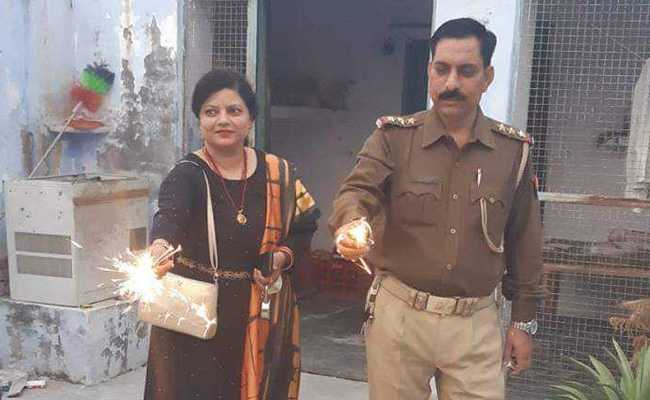 UP Police arrests Hindutva  Bajrang dal local leader Yogesh Raj in Buladshahr violence