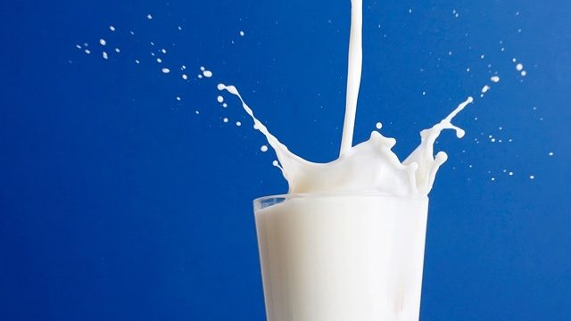 Govt extends ban on import of milk products from China