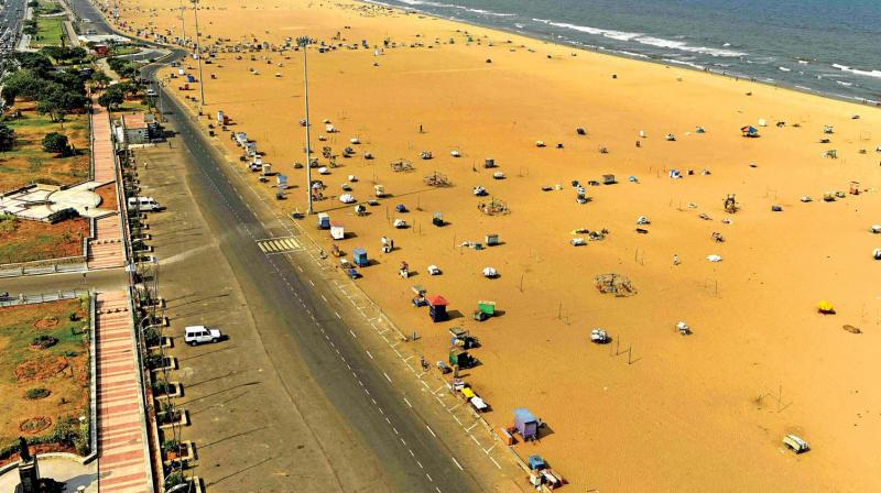 Cabinet dilutes  Existing law to regulate 7500 K.m  Indian coastline