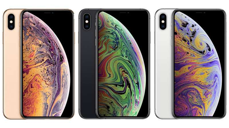 Apple's new iPhone XS Max explodes inside  Ohio man's trouser