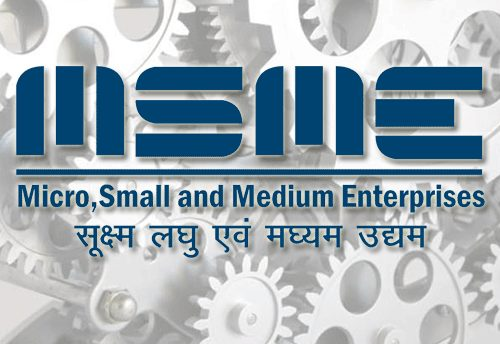 RBI offered   extensions to MSME