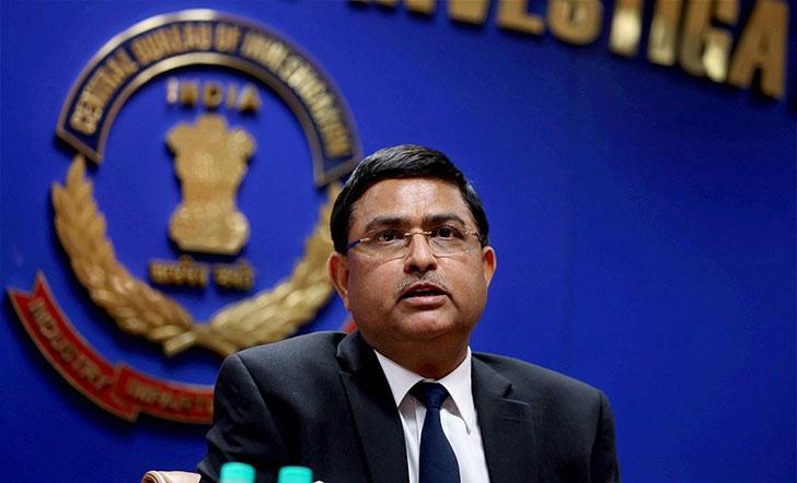 CBI joint director leading investigation against Rakesh Asthana transferred
