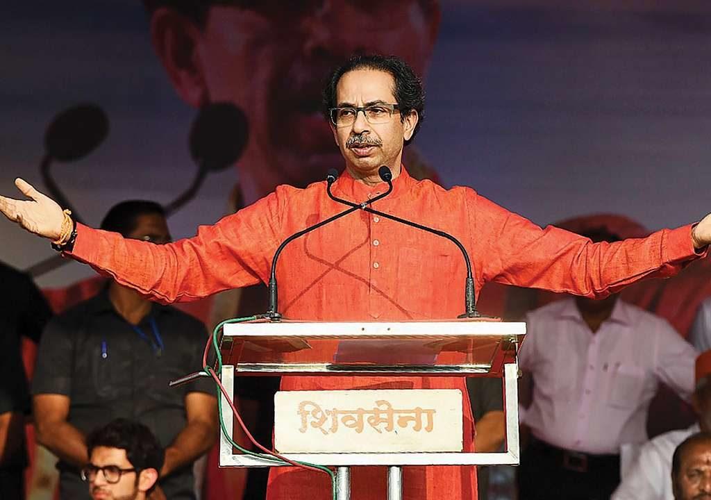 BJP and Shiv Sena rift widens in Maharastra