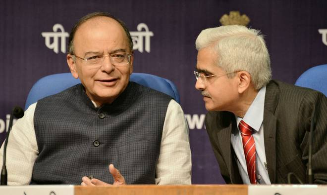 Centre may get  Rs 40,000 cr interim dividend from RBI