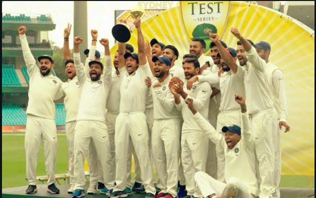 First time Historic Series win in Aussie Soil  Virat Kohli terms his biggest achievement