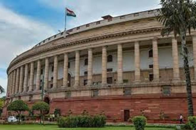 LS passes 124th Constitutional amendment,  10 percent quota for poor in Upper castes