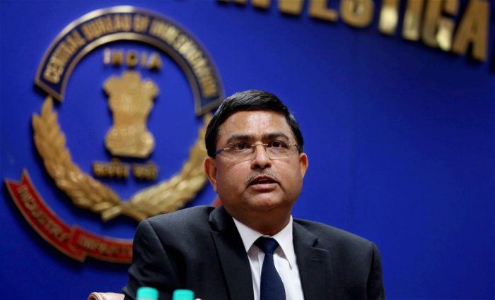 Modi government handpicked CBI Additional Director suffered a major setback