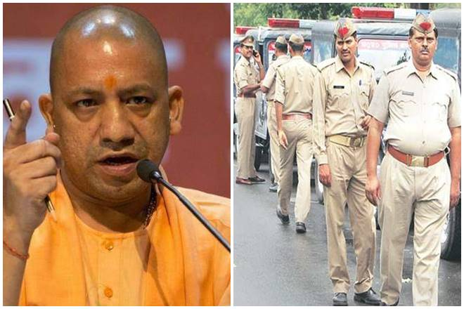 Deceased DSP name in the latest officers transfers list of  Uttar Pradesh Police.