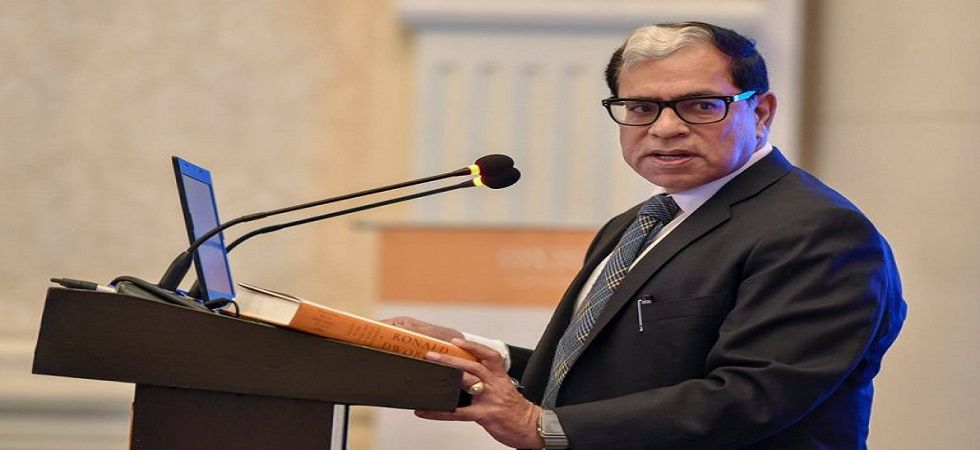 What made  Justice Sikri taken back his consent for Commonwealth Secretariat Arbitral Tribunal,