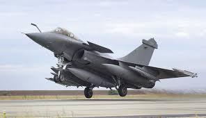 French Govt  order 28 upgraded Rafale warplanes for $2.3 billion