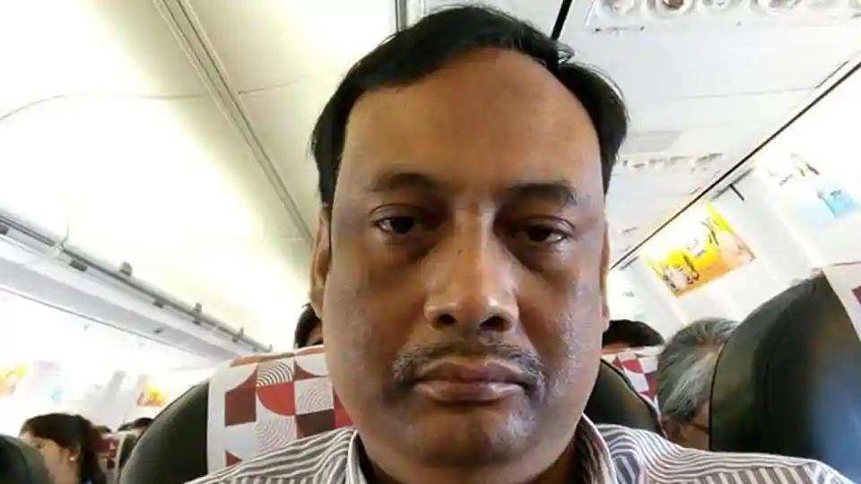 Jadavpur University professor divested from teaching for his posts in Social media