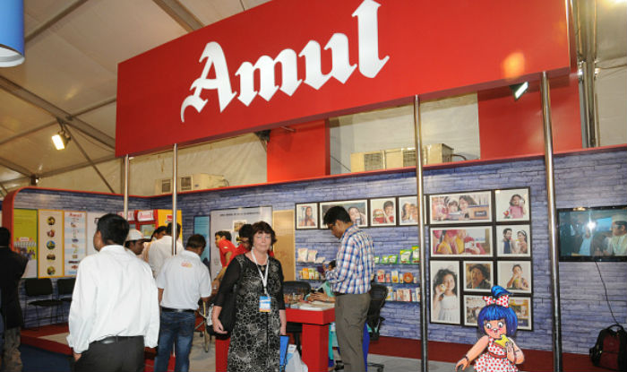 Trademark Row : Amul Slapped legal notice to Google