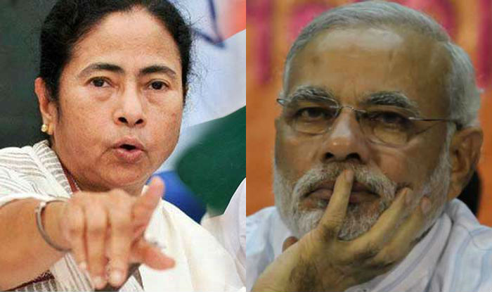 Congress,  BSP leaders attending  Jan 19th rally sound the death knell for BJP : Mamata