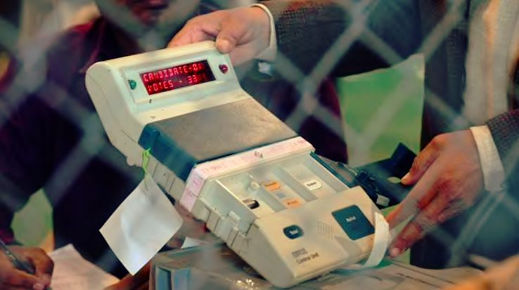 EVMs are not possible to Manipulate assures  CEC Sunil Arora