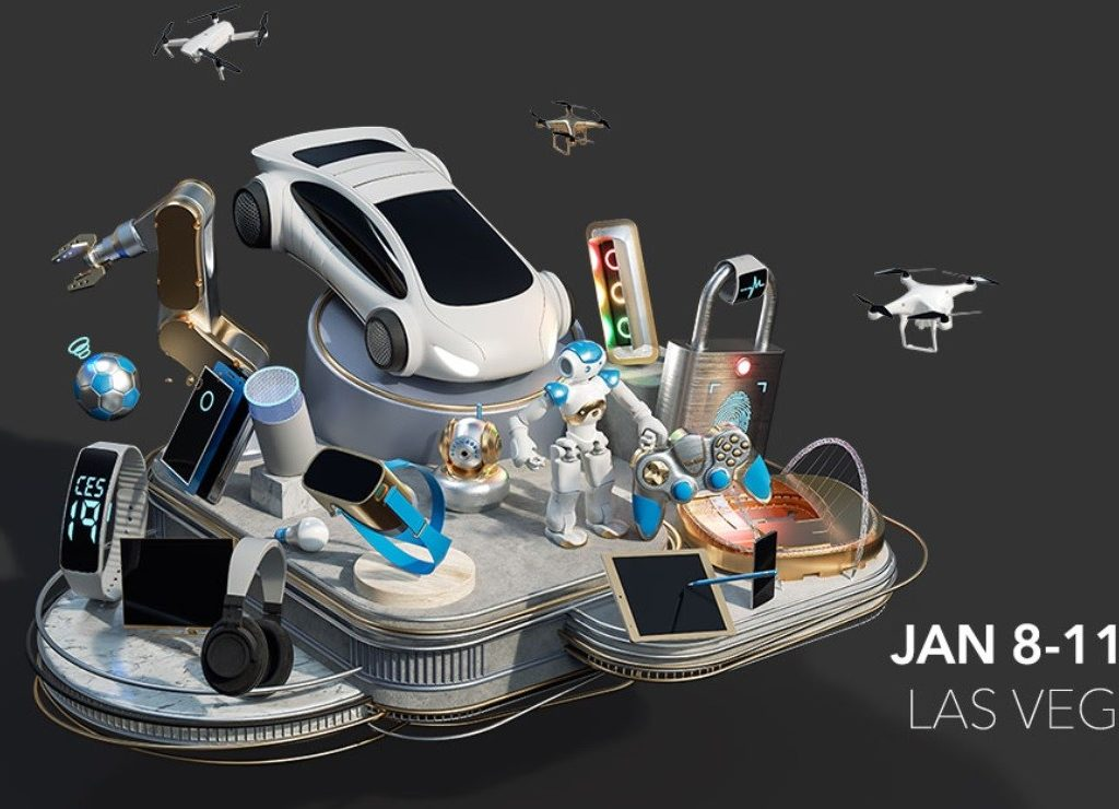 CES 2019: Artificial intelligence the future