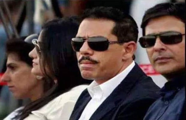 Rajasthan High Court directed Robert Vadra , Maureen Vadra to appear before EC on 12th Feb