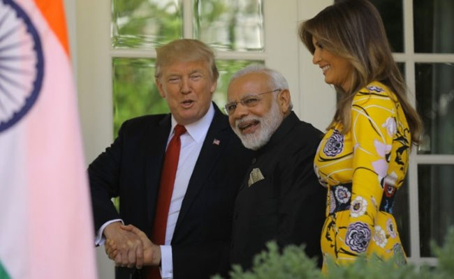 Reciprocal Trade Act : Trump proudly says  in 2 minutes he got India to slash Harley-Davidson tariffs by 50%