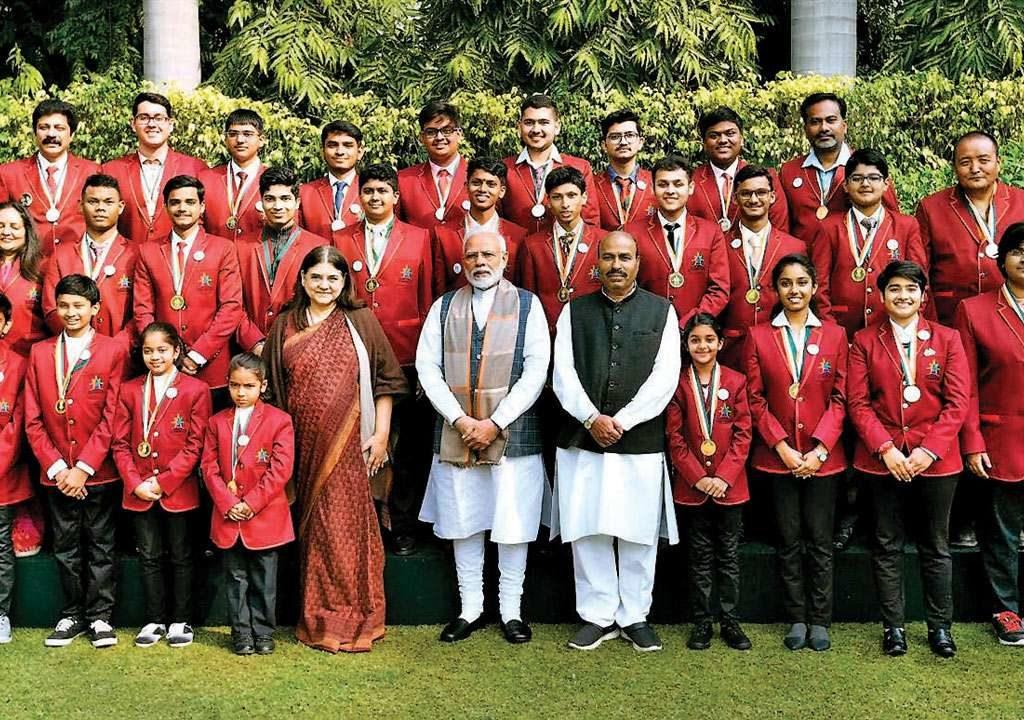 National Bravery Awards name changed as Rashtriya Bal Puraskar but  process  confusion is on