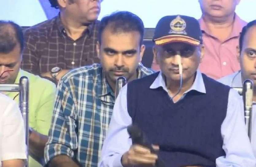 "While Parrikar quotes film tagline ""josh"" Congress Cries 13000Cr mounting debt in Goa"