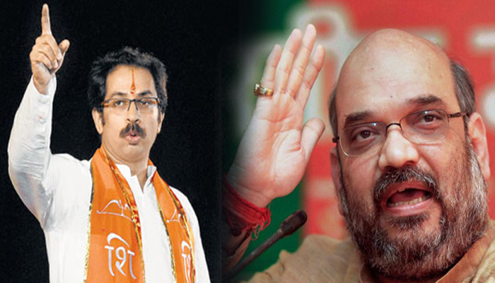 Shiv Sena says they are only big brother in NDA alliance