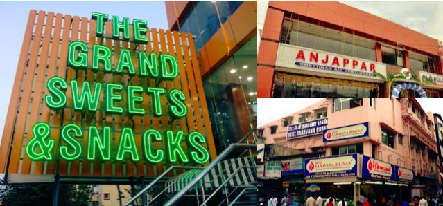Chennai  popular hotel restaurants ,  Bengaluru  KGF film actor Producers now  under IT raid