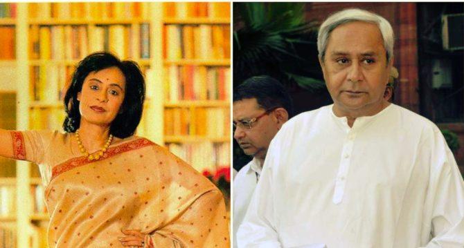 Patnaik's Sister refused Padma Shri award upsets Modi and team