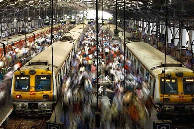 Railways  this budget has capital budget of Rs 1.58 lakh crores