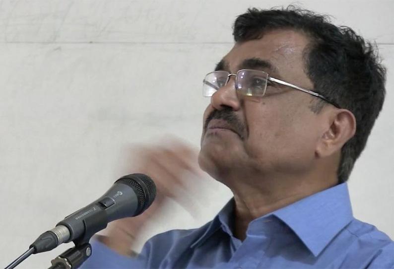 Professor Anand Teltumbde  illegal Arrest , 5 Social activists  knock SC door for Justice