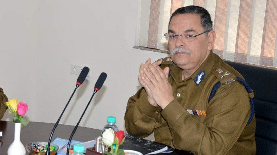 IPS officer Rishi Kumar Shukla is new CBI Director