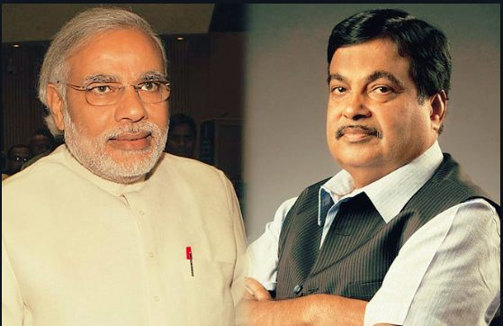 Gadkari sayings provides ammunition for Congress to pitch against Modi