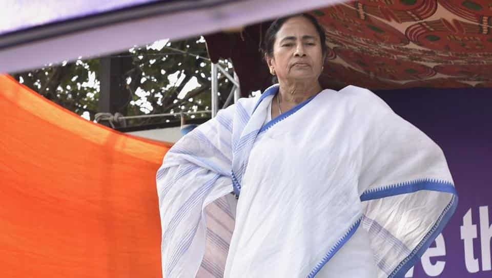 """Save Constitution"" rally in NewDelhi on Feb 13  14 by Opposition : Mamata"