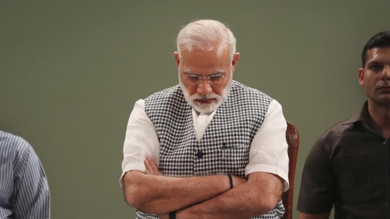 Rafale Scam  treason act Puts Modi in jail : Rahul Gandhi