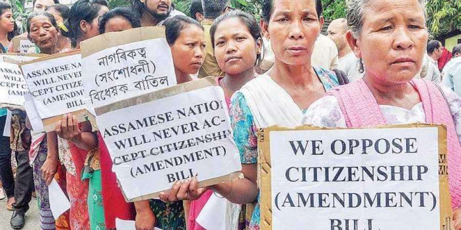 Modi govt set to lapse  Citizenship (Amendment) Bill  , Triple Talaq bill