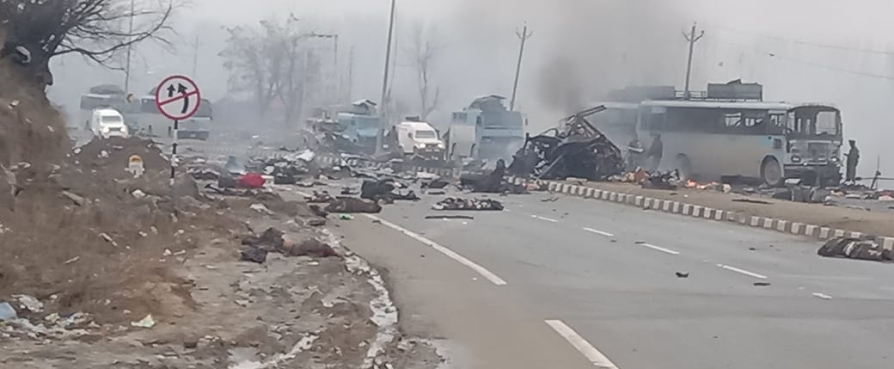 Pulwama attack  could impact China-India ties says Experts