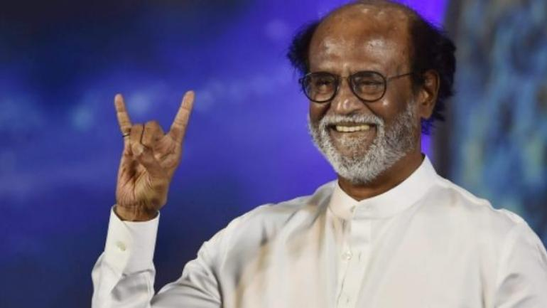 Rajinikanth not to contest  2019 general election and asked  parties not to use his name  logo