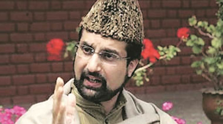 Pulwama attack: Security of Mirwaiz Umar Farooq, 4 other separatist leaders withdrawn by Governor