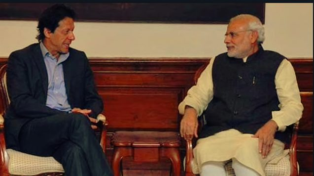Sushma  reacted to   Imran Khan's response to Pulwama attack
