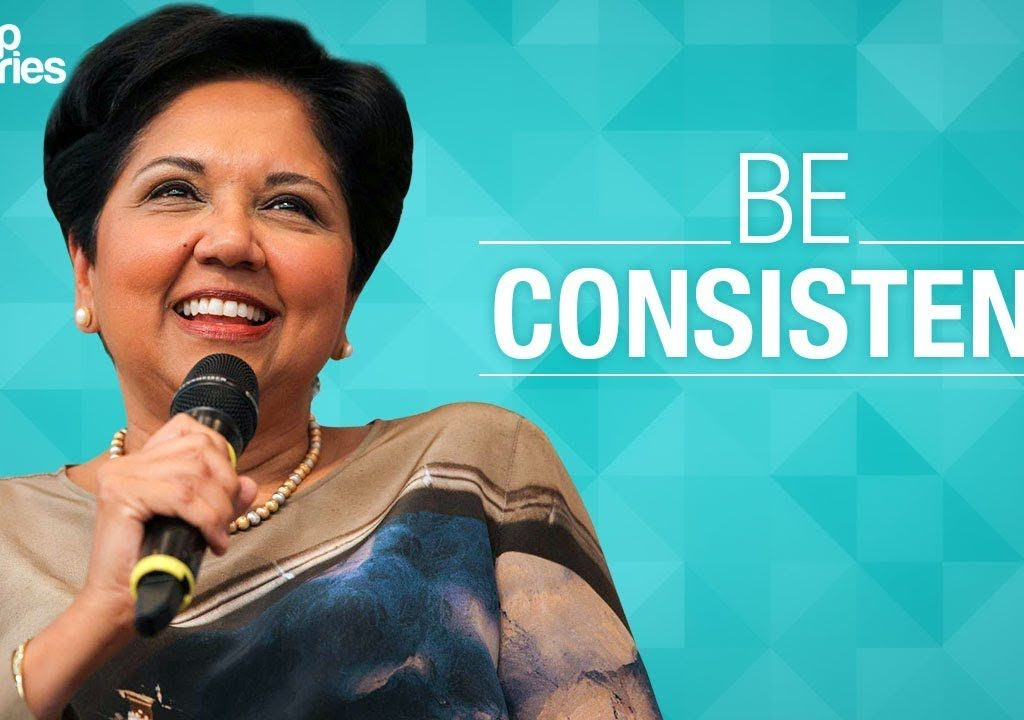 Former PespsiCo Ceo Indra Nooyi appointed to Amazon board