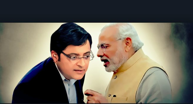 Court order for FIR against Republic TV  Arnab Goswami over hacking of Tharoor's e-mail