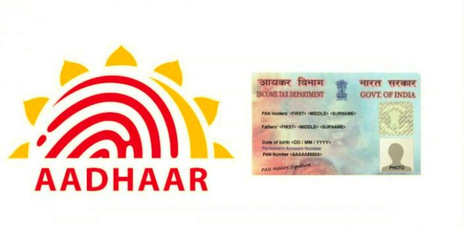 Linking Aadhaar-PAN mandatory deadline extended until Mar 31: CBDT