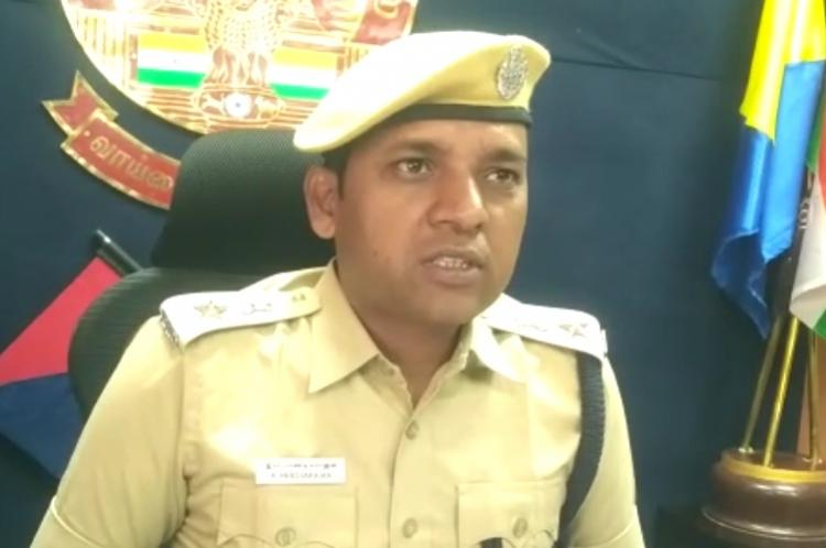 High court  ordered  against Coimbatore SP for revealing victim's name