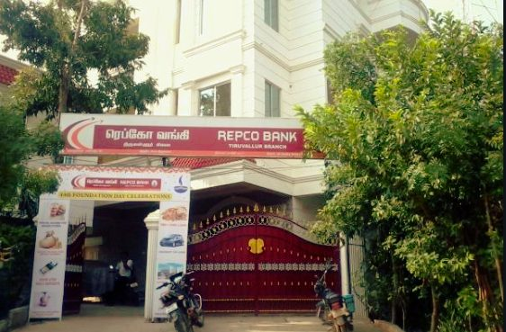 DMK urges Election Commission to watch REPCO bank and keep away  co-operative societies in Poll duties